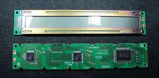 Hitachi Alphanumeric LCD display Module LM038 (20 x 1) OM224a