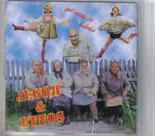 Jegor&Etnos-Get Ready on Kalinka cd maxi single