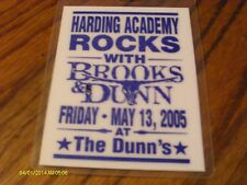 Brooks & Dunn 2005 Party Laminate