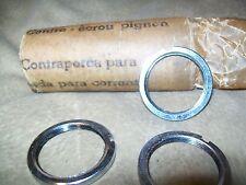 (  3 ) VINTAGE LOCK RINGS, PERRY,GRIMECA, TRAC-COG, FICHTEL & SACHS