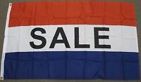3X5 SALE FLAG COMMERCIAL FLAGS NEW WELCOME AD F191