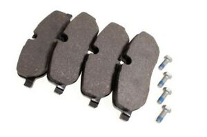 Land Rover Discovery 3 / 4 Range Rover Sport Front Brake Pads - LR019618