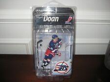 MCFARLANE NHL 22 SHANE DOAN COLLECTOR LEVEL BLUE JERSEY #1193/1996 WINNIPEG JETS