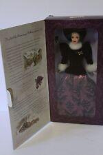 Mattel Barbie Doll Holiday Traditions 1996 Hallmark Special Edition RARE!