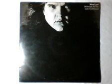 MEAT LOAF Midnight at the lost and found lp HOLLAND CHUCK BERRY