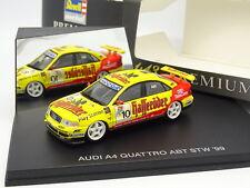 Revell 1/43 - Audi A4 Quattro ABT STW 1999