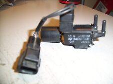1991-94 LEXUS SC300 SC400 GENUINE VACUUM SOLENOID PURGE VALVE # 184600-1681