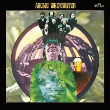 Archie Whitewater same (1970) CD NUOVO OVP/SEALED