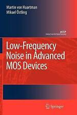 Low-Frequency Noise in Advanced MOS Devices (Analog Circuits and Signal Processi