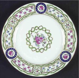 EUC Halivand Louveciennes Salad Plate