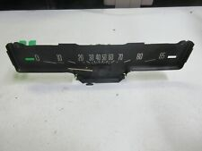 77-85 Oldsmobile Delta 88 Speedometer Instrument Cluster Parts Repair Piece