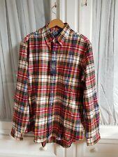 Camisa Franela Polo Ralph Lauren talla L