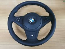 bmw M steering whell e64 e63 e61 e60 reconditioned from 2006 to 2010