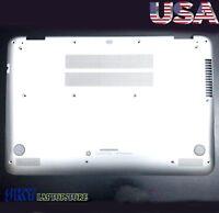 NEW HP ENVY X360 15-U Silver Bottom Case Base Enclosure 830188-001 812878-001