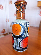 ANCIENNE LAMPE BERGER DES ANNEES 60/70