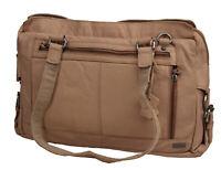Spikes & Sparrow Butter Shopper Damentasche  Ledertasche Tasche Handtasche natur
