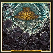 THE RISING SUN EXPERIENCE: Beyond the oblivious abyss (2014); digipak; NEU