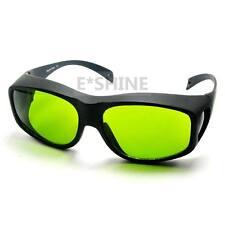 405nm 450nm 808nm 850nm 980nm 1064nm Laserschutzbrillen OD5 + Safty Gläser