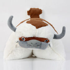 The Last Airbender Resource Appa Avatar Soft Plush Pillow Cushion 20inch