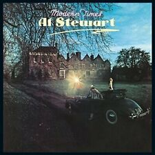 Al Stewart - Modern Times [Cd]