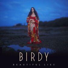 Birdy - Beautiful Lies (NEW CD)
