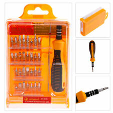32 in 1 Mobile Phone Mini repair precision Screwdriver Torx Tool Kit Set Fix