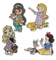Disney Animators Collection Mystery Pin NEW IN BOX Series 2 unopened