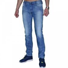 MENS Diesel POIAK Wash 0816P Denim Jeans W27 L30 ITALY Special Edition