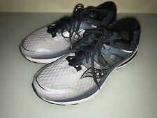 Saucony Triumph ISO 2 Everun Mens 9 Med Athletic Shoes S10290-1 Sneaker Silver