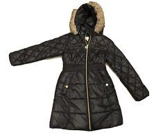 Michael Kors Girls Long Winter Jacket Size 10-12