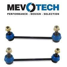 Mazda Protege Protege5 Pair Set of 2 Rear Sway Bar Links Mevotech MK80868