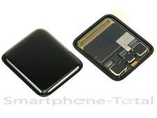 Apple Watch Series 2 42 mm Display Touchscreen LCD Glas Fenster Scheibe schwarz