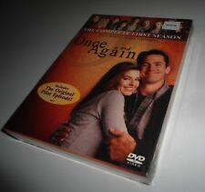Once and Again The Complete First 1st Season (6 DVD Set NEW) Sela Ward One 1