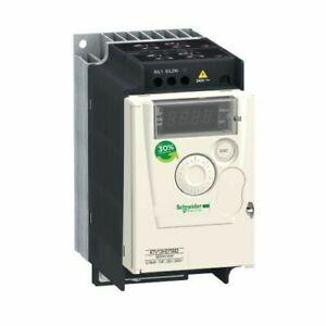 Frequenzumrichter ATV12H037M2 - Schneider - Altivar 12 0,37kW 230V 1~
