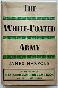 1938 1st The White-Coated Army, James Harpole, free EXPRESS AU