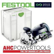 Festool Domino XL, DF 700 EQ-Plus Go 240v jointer - 574420