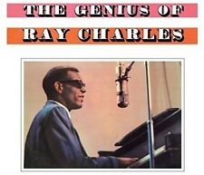 Ray Charles - Genius of Ray Charles [New Vinyl] UK - Import