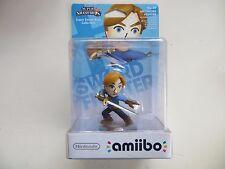 Super Smash Bros 49 mii Sword Fighter Amiibo Nintendo New 3DS  2DS WiiU Wii U