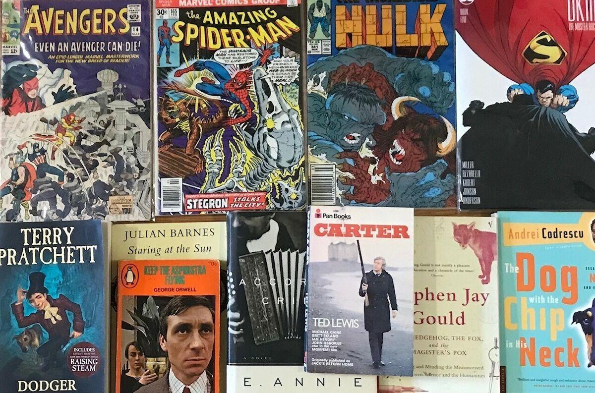 briansbooks and comics