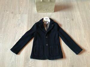 100 % AUTHENTIC Armani Junior jacket for boys size 6A/118cm