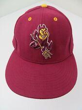 Arizona Sun Devils Nike Fitted 7 3/8 Adult Baseball Ball Cap Hat