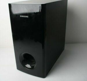 Samsung Ps-Wbd1200 Home Audio Subwoofer 1220 1250 1252 1255 Surround Sound Sub