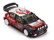 Ixo Models 1 43 RAM 639 CITROEN C3 WRC #8 Rally Montecarlo 2017 Lefebvre