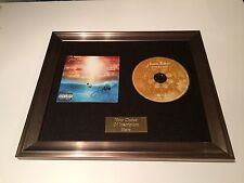 PERSONALLY SIGNED/AUTOGRAPHED JHENE AIKO - SOULED OUT CD FRAMED PRESENTATION