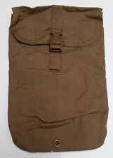 NEW USMC FILBE Hydration Pouch Coyote Brown Eagle Industries MOLLE