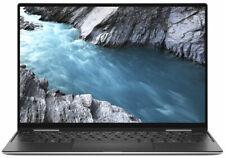 "Dell XPS 7390 13.4"" UHD+ (512GB SSD,Intel Core i7 10th Gen., 3.90 GHz, 16 GB) Convertible 2-in-1 Laptop - Carbon Black - hnx7390n04aub"