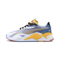 [PUMA] RS-X³ Sonic Color Trainers Shoes Sneakers - White(37342701)