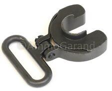 Front Stock Ferrule Assembly w/ Sling Swivel & Screw for M1 Garand Rifle -NEW-
