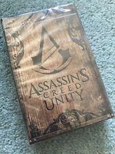 Assassins Creed Unity Deck Of Cards Rare Promo