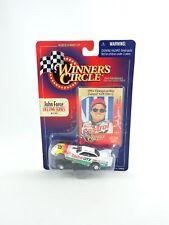 JOHN FORCE Lifetime series No 5 of 8 WINNER'S CIRCLE 1994 Castro GTX Chevy 1/64